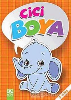 Cici Boya (Turuncu)