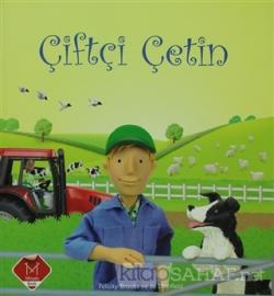 Çiftçi Çetin