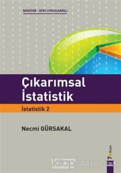 Çıkarımsal İstatistik - İstatistik 2