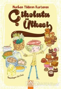 Çikolata Ülkesi