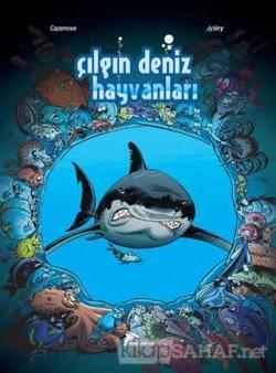 Çılgın Deniz Hayvanları - Christopher Cazenove- | Yeni ve İkinci El Uc