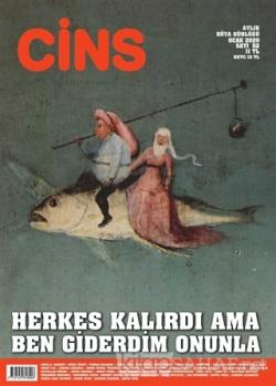Cins Aylık Kültür Dergisi Sayı: 52 Ocak 2020