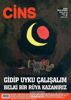 Cins Dergisi Sayı: 42 Mart 2019