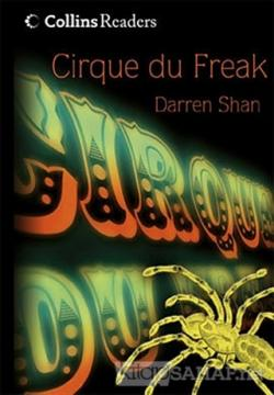 Cirque du Freak (Collins Readers) (Ciltli)