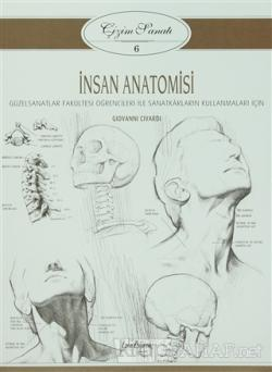 Çizim Sanatı 6 - İnsan Anatomisi