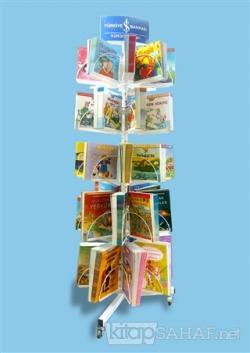 Çocuk Kitapları Standı