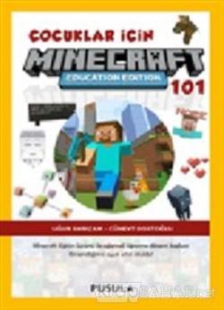 Çocuklar İçin Minecraft Education 101