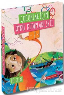 Çocuklar İçin Öykü Kitapları Seti 2 (10 Kitap)