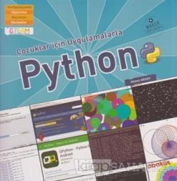 Çocuklar İçin Uygulamalarla Phyton