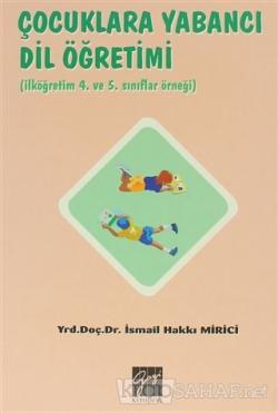 Çocuklara Yabancı Dil Öğretimi