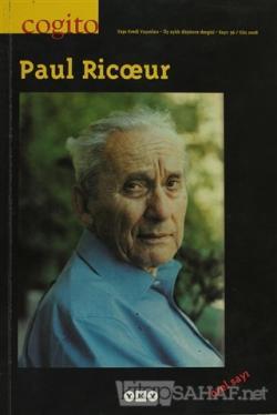 Cogito Sayı: 56 Paul Ricouer
