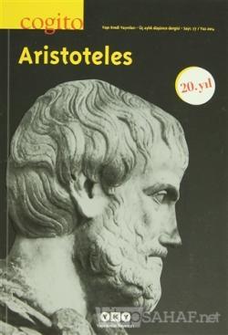Cogito Sayı: 77 Aristoteles