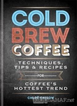 Cold Brew Coffee (Ciltli)