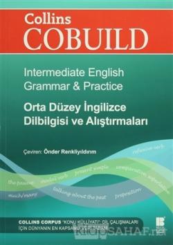 Collins Cobuild - Orta Düzey İngilizce Dilbilgisi ve Alıştırmaları