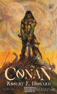 Conan: Cilt 1