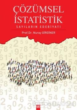 Çözümsel İstatistik