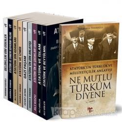 Cumhuriyet Kütüphanesi Seti (10 Kitap Takım)