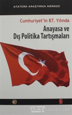 Cumhuriyet'in 87. Yılında Anayasa ve Dış Politika Tartışmaları - Emre