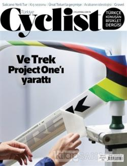 Cyclist Dergisi Sayı: 57 Kasım 2019