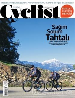 Cyclist Dergisi Sayı: 60 Şubat 2020
