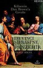 Da Vinci Şifresine Panzehir