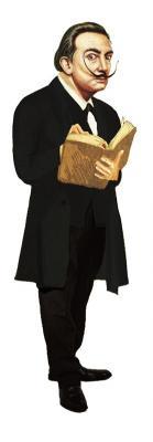 Dalí Ayraç