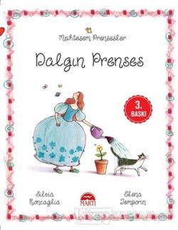 Dalgın Prenses - Muhteşem Prensesler