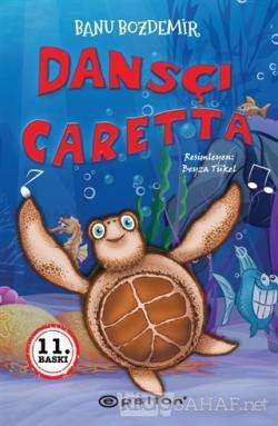 Dansçı Caretta