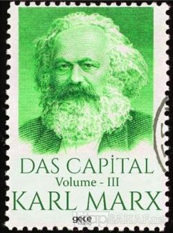 Das Capital - Volume 3