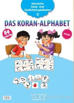 Das Koran - Alphabet (Memory)
