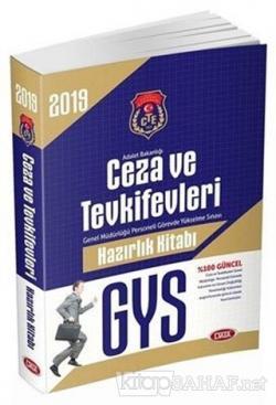 Data 2019 GYS Ceza ve Tevkifevleri Genel Müdürlüğü Hazırlık Kitabı