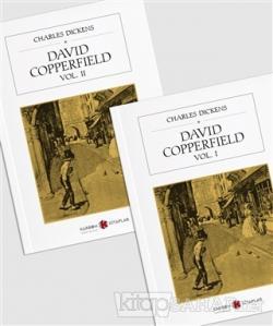 David Copperfield (2 Cilt Takım)