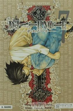 Death Note - Ölüm Defteri 7