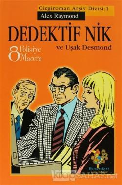 Dedektif Nik ve Uşak Desmond