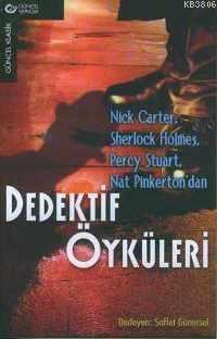 Dedektif Öyküleri