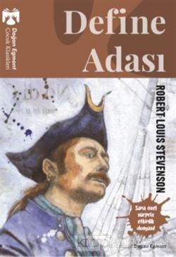 Define Adası - Robert Louis Stevenson | Yeni ve İkinci El Ucuz Kitabın