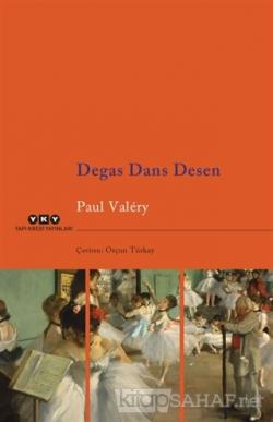 Degas Dans Desen