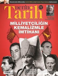 Derin Tarih Dergisi Sayı: 91 Ekim 2019