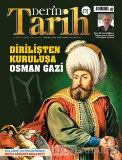 Derin Tarih Dergisi Sayı: 94 Ocak 2020
