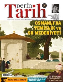 Derin Tarih Dergisi Sayı: 98 Mayıs 2020