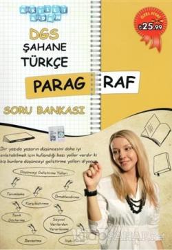 DGS Şahane Türkçe Paragraf Soru Bankası