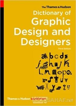 Dictionary of Graphic Design and Designers