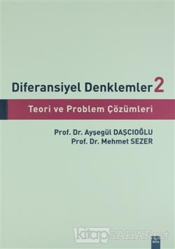 Diferansiyel Denklemler 2