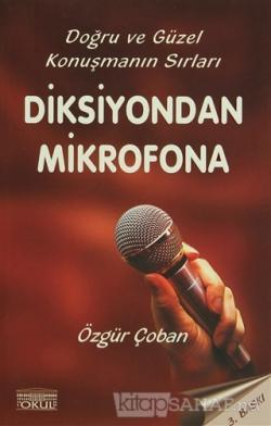 Diksiyondan Mikrofona