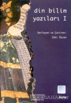 Din Bilim Yazıları 1