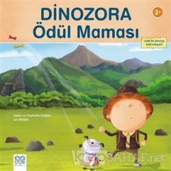 Dinozora Ödül Maması