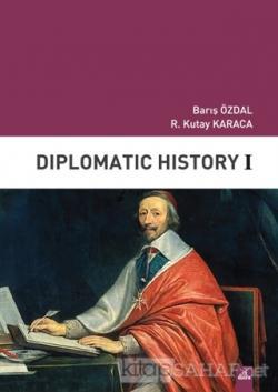 Diplomatic History 1