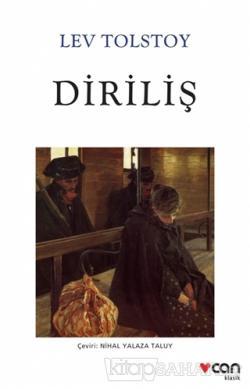 Diriliş - Lev Tolstoy | Yeni ve İkinci El Ucuz Kitabın Adresi