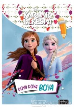 Disney Karlar Ülkesi 2 - Doya Doya Boya