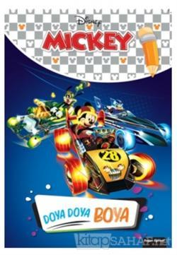 Disney Mickey - Doya Doya Boya